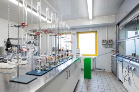 Unsere Anlagen erfüllen höchste Qualitätsstandards