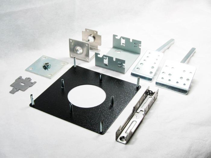 Stamping Parts- KOSMOS INDUSTRIES CORPORATION