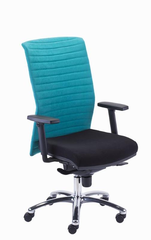 Lambda Lux S-T - swivel chair