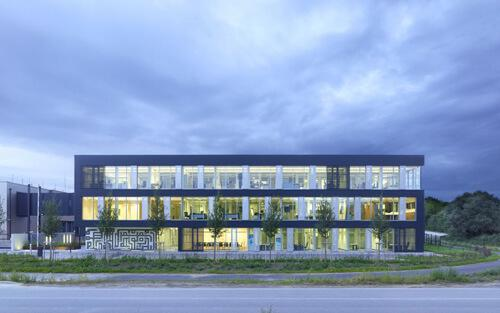 Datacenter Luxembourg - Building_2