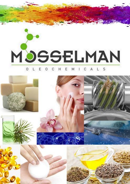 Mosselman applications