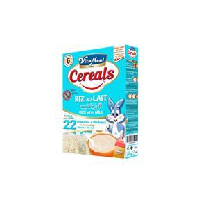 VITAMEAL BABY - Guten free Cereals