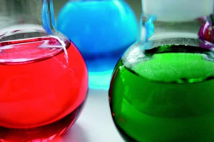 Colorants naturels