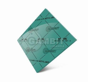 Gasket Sheet AF-Oil®