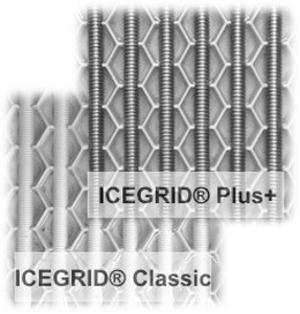 ICEGRID® | Hochleistungs Kunsteisbahn