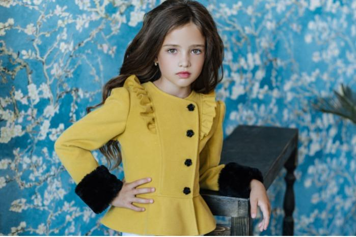 "Jacket ""Anna Karenina"""