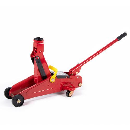Wagenheber & große Auswahl an Werkzeug
