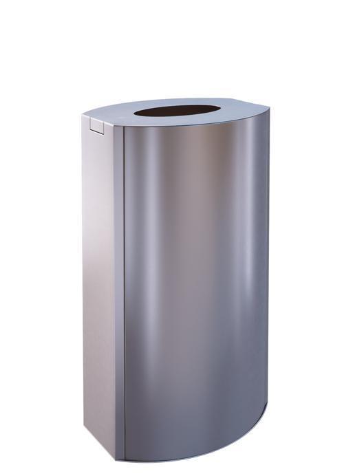 TJ 21 Wastebasket