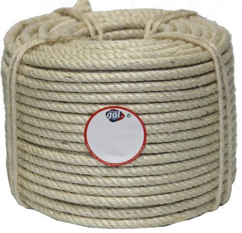 Cuerda natural SISAL