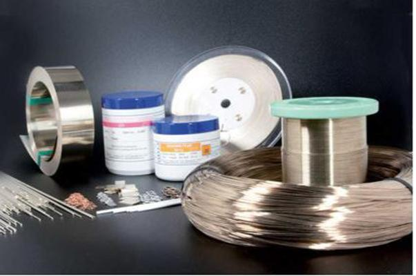 STELLA Filler metals and fluxes for Brazing