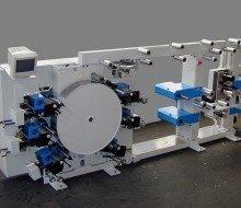 Flexodruckständer Typ 4F DSIL