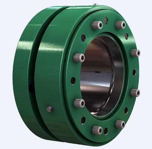 TAS SHS (hydraulic)