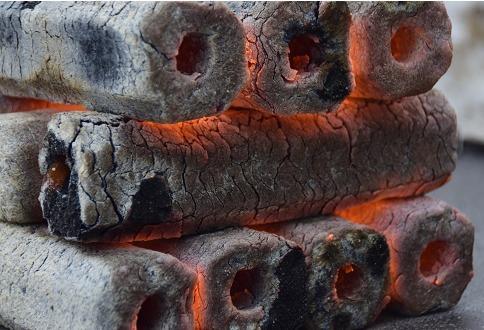 Coal briquettes