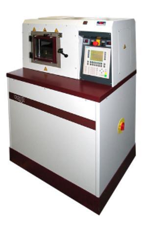 Vakuumpressen für Laboranwendungen