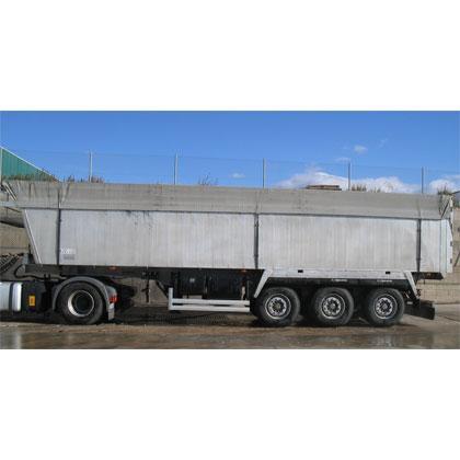 Transportes de mercancías