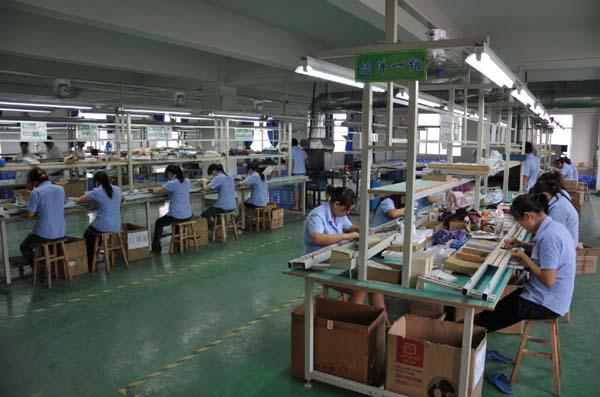 Power Supply Production