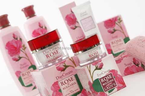 Parfums et produits de beauté