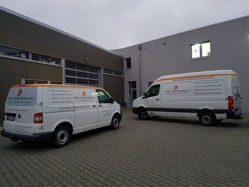 BSA Engineering GmbH - OSM 2.0