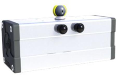 Doppeltwirkend LUFT-LUFT - 135Nm ISO5211 F05/F07 11-14-17mm