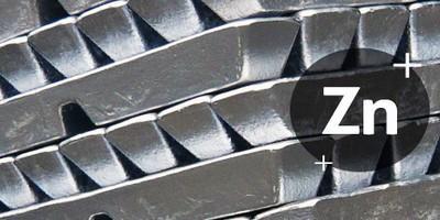 Zink alloy