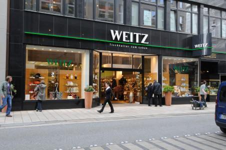 W. Weitz GmbH & Co. KG - Hamburg