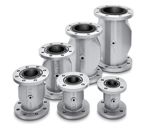 Squeeze valve Series 41