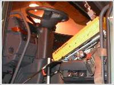 Autopilot für LKW