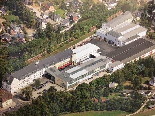 CAWi Stanztechnik GmbH, Schwarzenberg