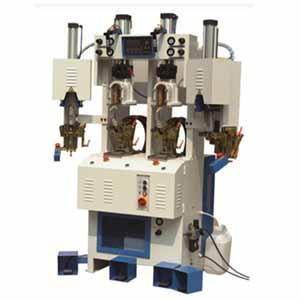 LC-296R AIRBAG BACKPART MOULDING MACHINE