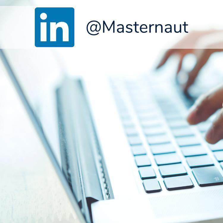 @Masternaut on LinkedIn