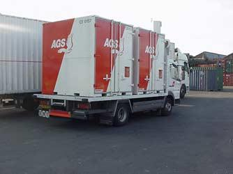 AGS Camions
