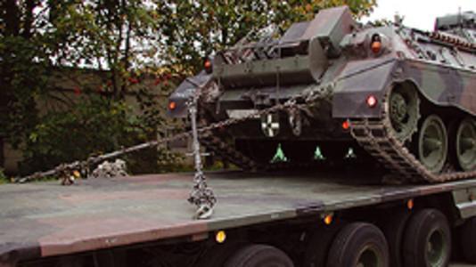 Militärtechnologie