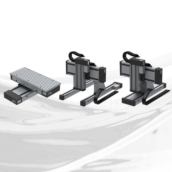 Linear Motion Units