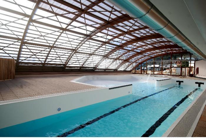Champagny Swimming Pool
