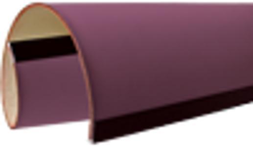 Drucktuch -konventionelle Farben - Amaranth