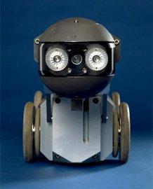 Kamera-Roboter