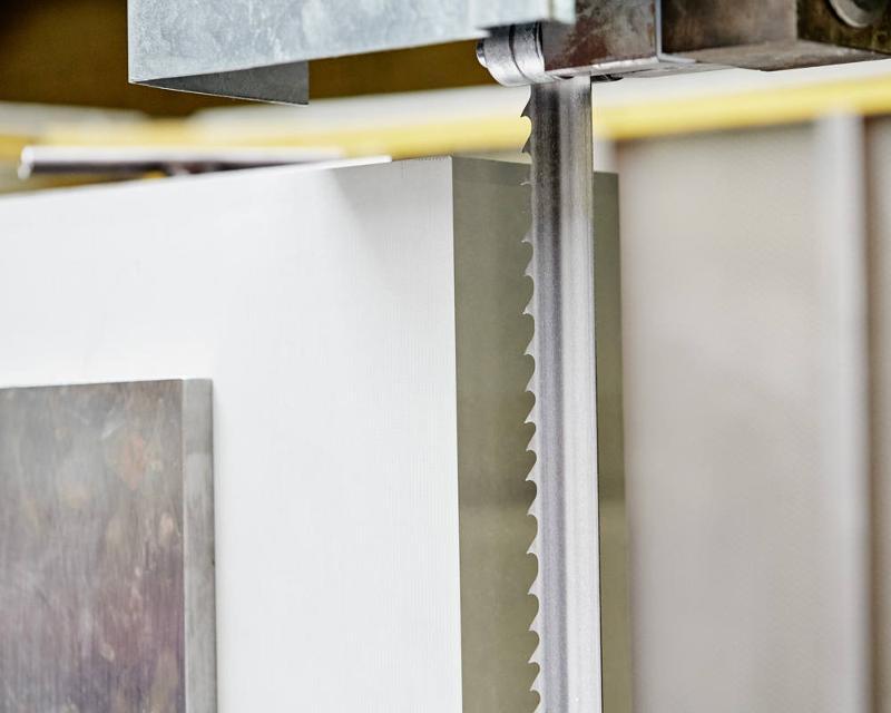 Poröse Platten und Blöcke