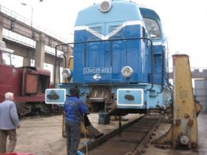 Reconditionnement de wagons
