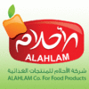 ALAHLAM CO. FOR FOOD PRODUCTS