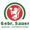 GEBR. SAUER PRODUKTIONSGESELLSCHAFT M.B.H. APPARATE- UND MASCHINENBAU