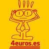 4 EUROS