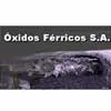 OXIDOS FERRICOS S A