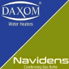 DAXOM GAS WATER HEATER / NAVIDENS GAS BOILER