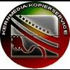 KERNMEDIA MEDIENPRODUKTION DVD CD PRESSUNG