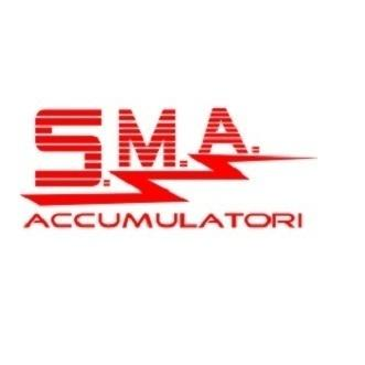 SMA ACCUMULATORI SRL  POINT SERVICE GMA