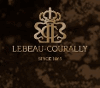 LEBEAU-COURALLY