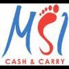 MSI CASH & CARRY LTD