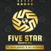 FIVE STAR GENERAL S.L.