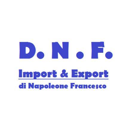 DNF IMPORT & EXPORT DI FRANCESCO NAPO,EONE