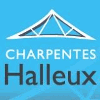 CHARPENTES HALLEUX